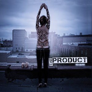 The Product альбом So Alive - EP