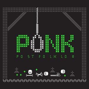 Ponk альбом Postfolklor