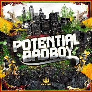 POTENTIAL BADBOY альбом Potential Badboy