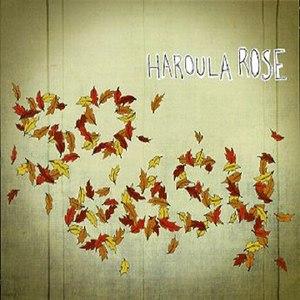 Haroula Rose альбом So Easy