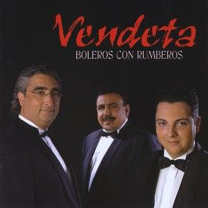 Vendeta альбом Boleros Con Rumberos
