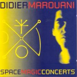 Didier Marouani альбом Space Magic Concerts