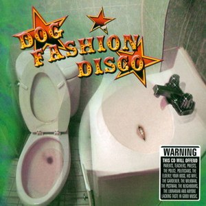 Dog Fashion Disco альбом Committed to a Bright Future