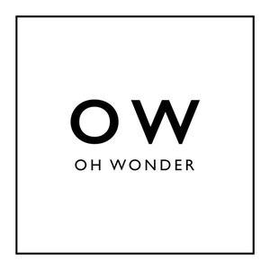 Oh Wonder альбом Oh Wonder