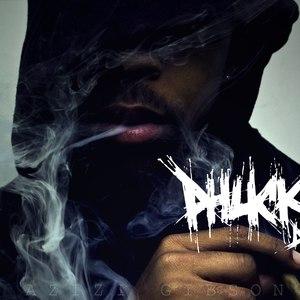 Azizi Gibson альбом PHUCK DLX