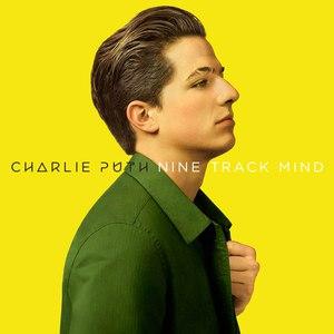 Charlie Puth альбом Nine Track Mind