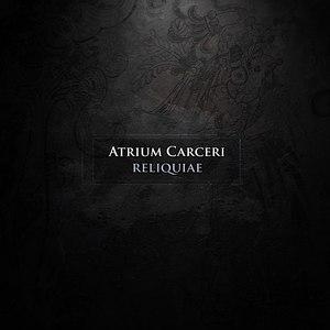 Atrium Carceri альбом Reliquiae