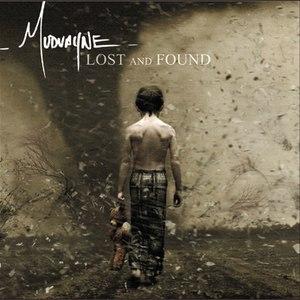Mudvayne альбом Lost and Found (Clean Version)