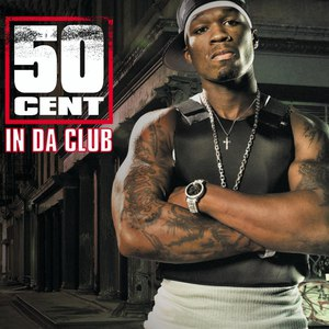 50 Cent альбом In Da Club