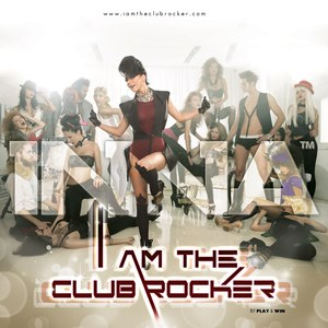 Inna альбом I Am the Club Rocker