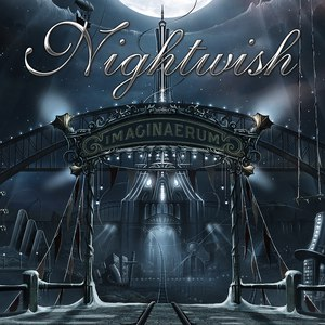 Nightwish альбом Imaginaerum