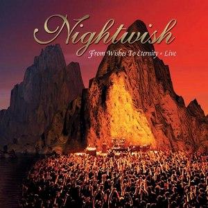 Nightwish альбом From Wishes To Eternity