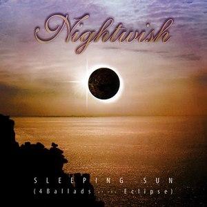Альбом Nightwish Sleeping Sun (4 Ballads of the Eclipse)