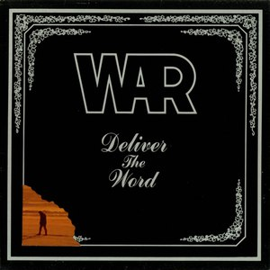 War альбом Deliver The Word
