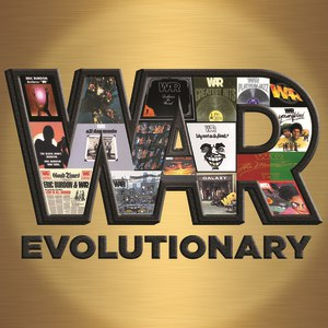 War альбом Evolutionary