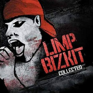 Limp Bizkit альбом Collected