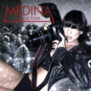 Medina альбом Addiction