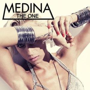 Medina альбом The One