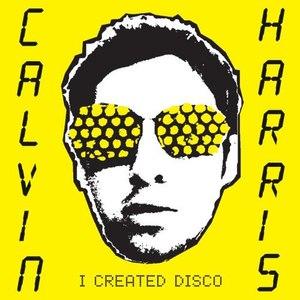 Calvin Harris альбом I Created Disco