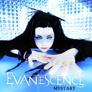 Evanescence альбом Mystary EP