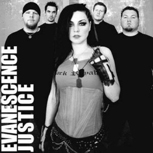 Evanescence альбом Justice