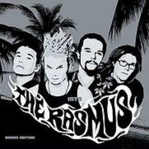 The Rasmus альбом Into (special edition)