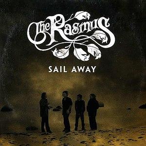 The Rasmus альбом Sail Away