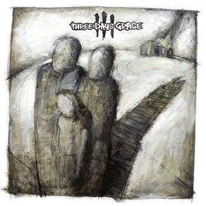 Three Days Grace альбом Three Days Grace (Deluxe Version)
