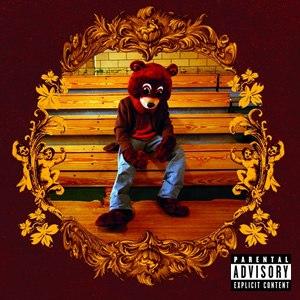 Kanye West альбом The College Dropout (Explicit)