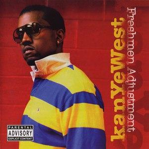 Kanye West альбом Freshmen Adjustment