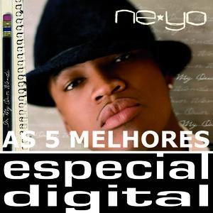 Ne-Yo альбом As Cinco Melhores