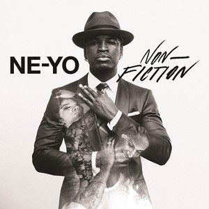 Ne-Yo альбом Non-Fiction