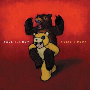 Fall Out Boy альбом Folie à deux