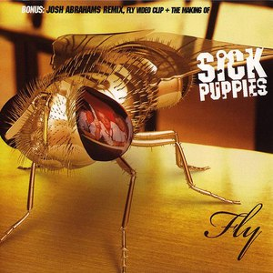 Альбом Sick Puppies Fly