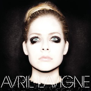 Avril Lavigne альбом Avril Lavigne