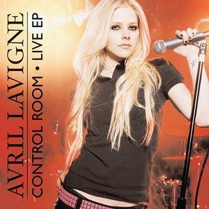 Avril Lavigne альбом Control Room - Live EP