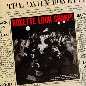 Roxette альбом Look Sharp! (2009 Version)