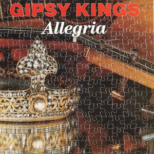 Gipsy Kings альбом Allegria
