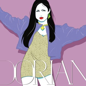 DORIAN альбом Studio Vacation