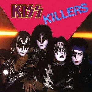 Kiss альбом Killers