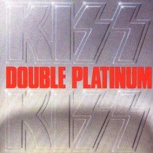 Kiss альбом Double Platinum