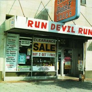 Paul McCartney альбом Run Devil Run