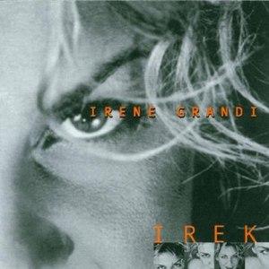 Irene Grandi альбом IREK