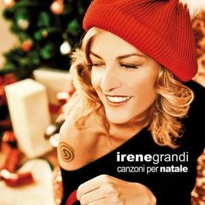 Irene Grandi альбом Canzoni per Natale