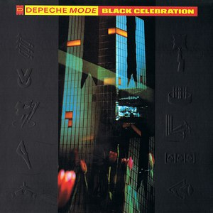 Depeche Mode альбом Black Celebration