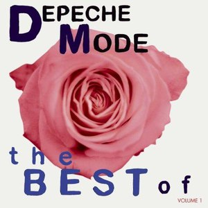 Depeche Mode альбом The Best Of Depeche Mode, Vol. 1 (Remastered)