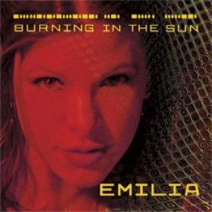 Emilia альбом Burning In The Sun