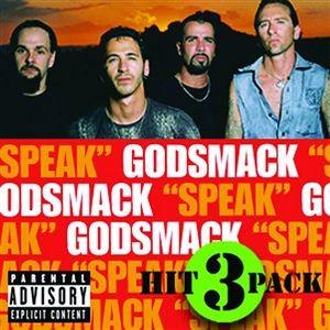 Godsmack альбом Speak Hit Pack