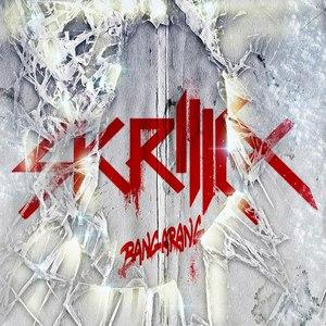 Skrillex альбом Bangarang EP
