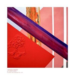 Lupe Fiasco альбом Tetsuo & Youth